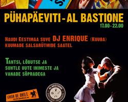 Casa de Baile Summer Salsa parties